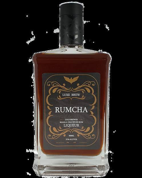 RUMCHA - MASALA CHAI SPICED RUM LIQUEUR
