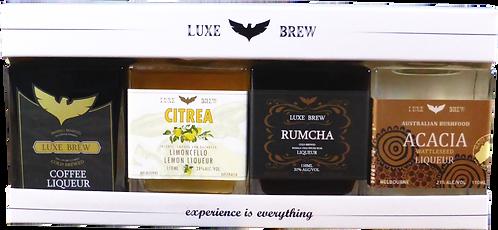 Premium Liqueur Gift Pack