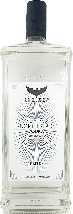 North Star Vodka - 1 ltr