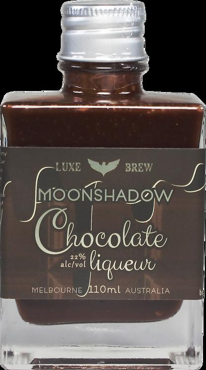'MOONSHADOW' CHOCOLATE LIQUEUR - 110ml