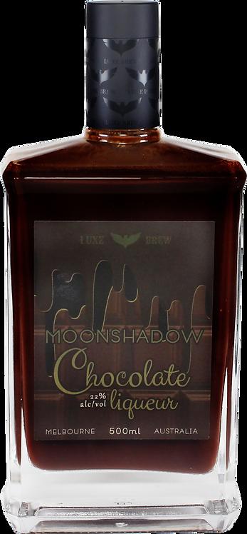 'MOONSHADOW' CHOCOLATE LIQUEUR - 500ml