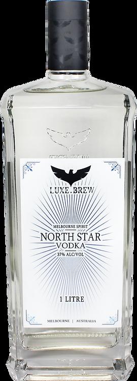 NORTH STAR - VODKA 1 ltr