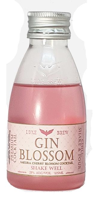 GIN BLOSSOM - 125ml