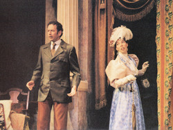 The Importance Being Earnest
