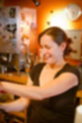 Espresso Bueno Barre Vermont