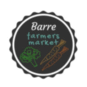 Barre Farmes Market