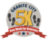 Granite City Run/Walk for Veterans Barre Vermont