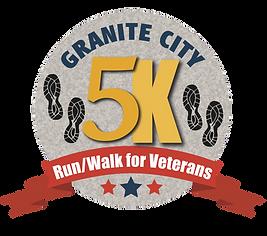 Granite City Run/Walk for Veterans Barre Vermont