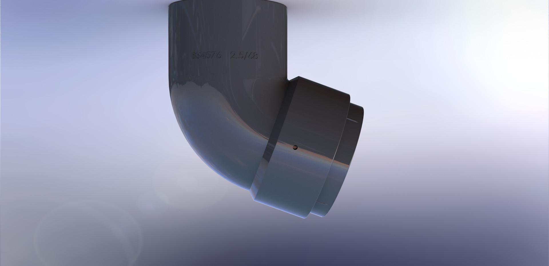 Rain Water Pipe Elbow - Render 004.JPG