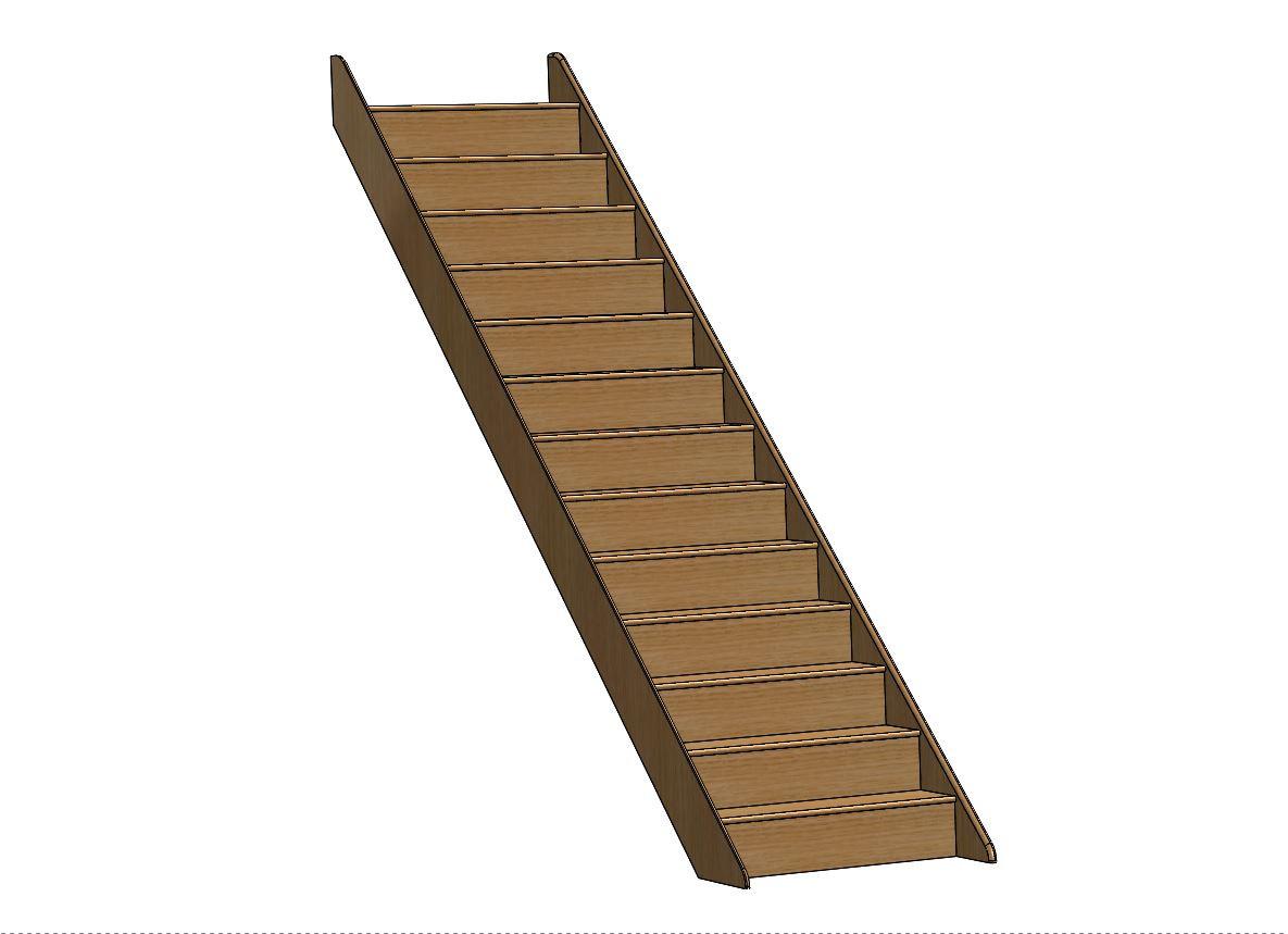 Basic Stair Casement Image 001.JPG