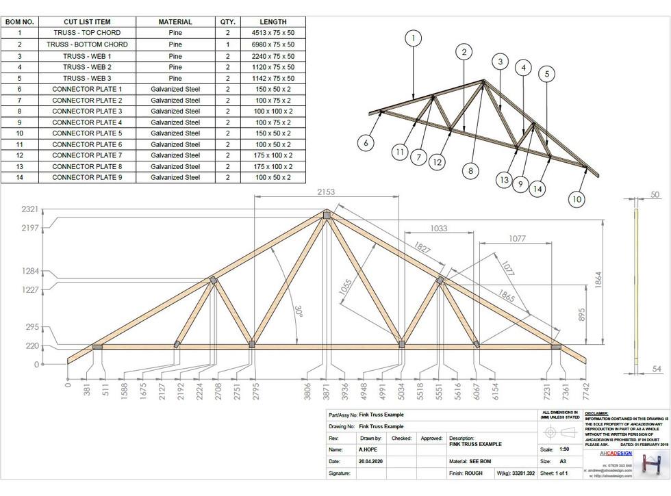 ahcadesign - Fink Truss Example 2.JPG