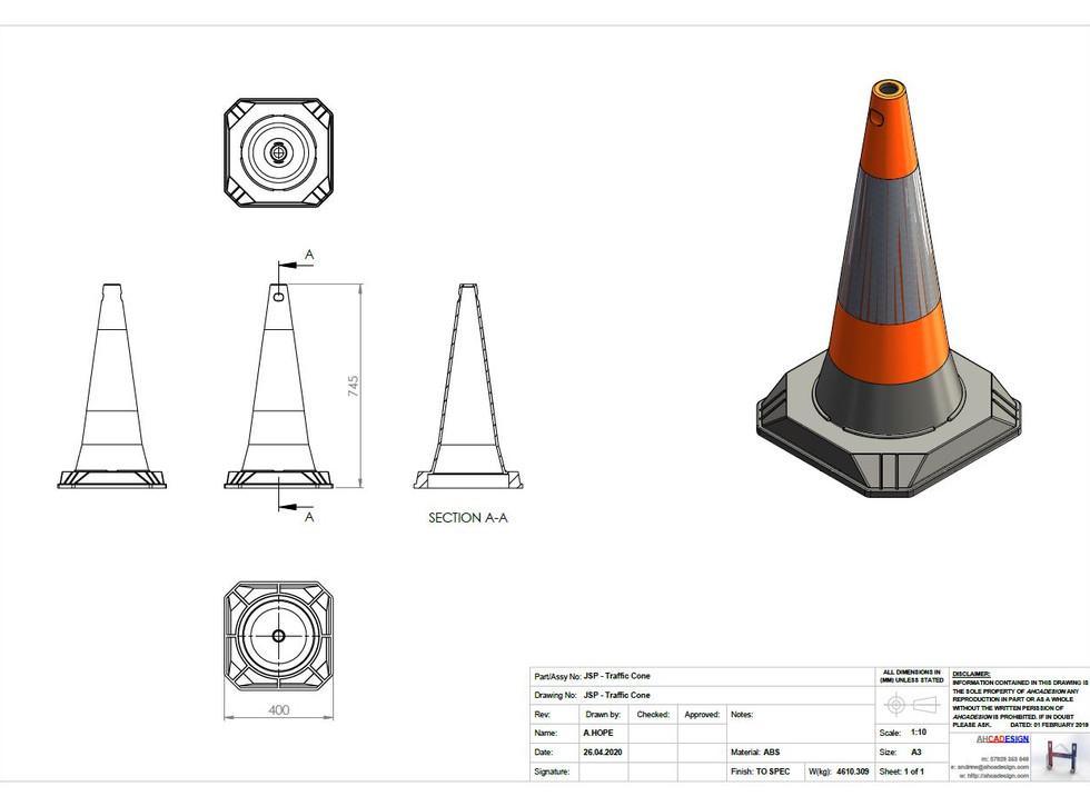 JSP - Traffic Cone - Drawing JPEG.JPG