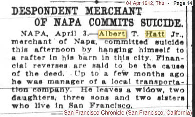 1912, Apr04 - San Fran Chronicle, pg14 -
