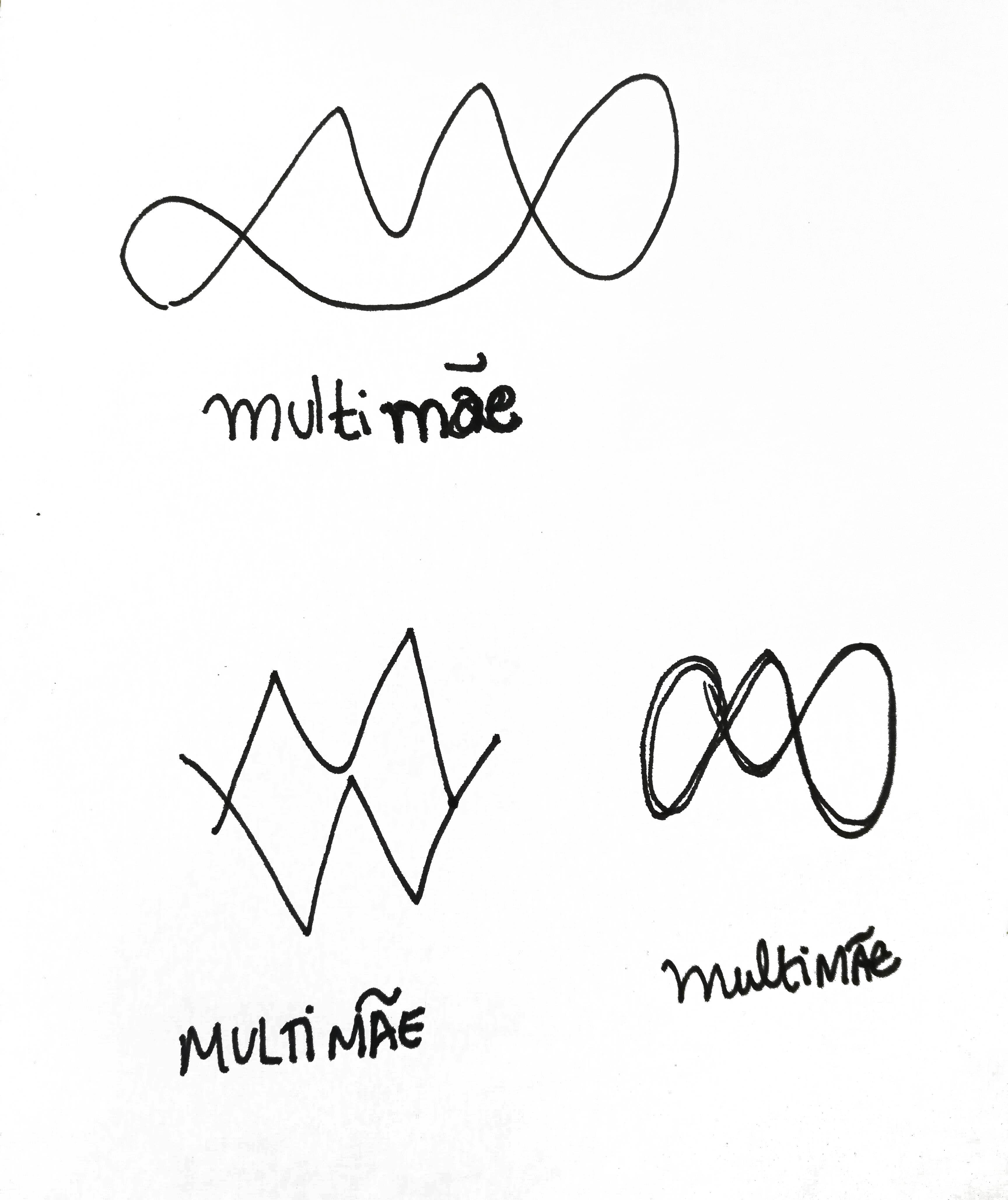 multimae desenho