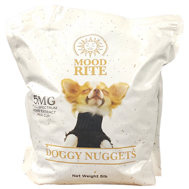 Doggy Nuggets