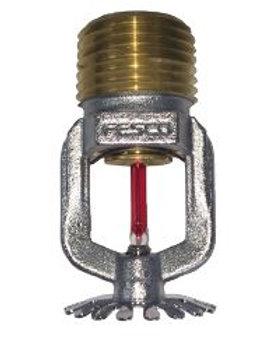 Đầu Phun Chữa Cháy Sprinkler 68 Độ Quay Xuống