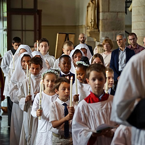 Communions 2018