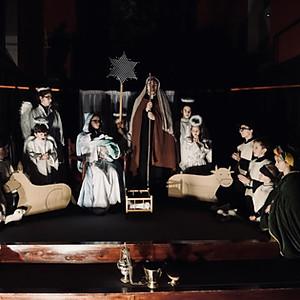 Noël - Messe de minuit