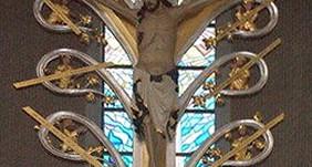 Confinement : LETTRE AUX FIDELES 8- Vendredi Saint