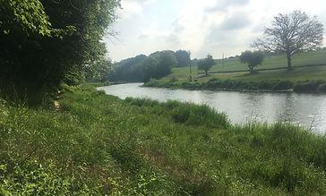 Coaching am Fluss, Melanie Ketterer, Perspektiven-Coaching