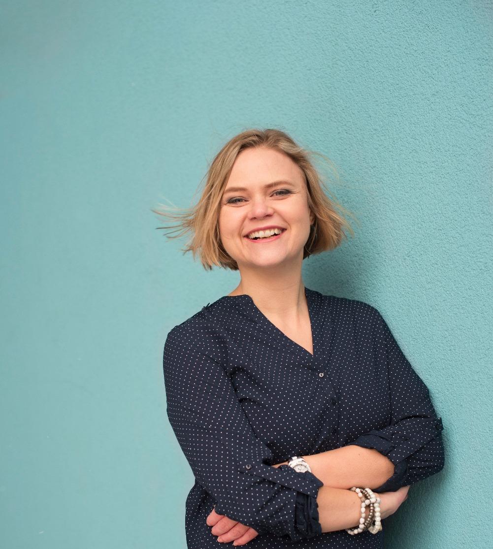 Melanie Ketterer - Ihr Coach