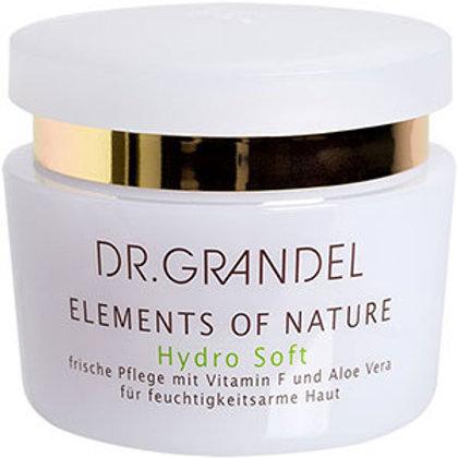 Salon product | Dr. Grandel | Hydro soft