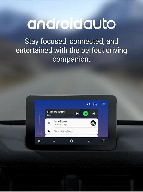 Android Auto Infotainment systeem | Navigatie, Carkit & Entertainment