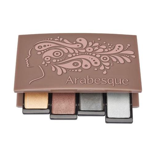 Arabesque | Beauty Box mauve Navulbaar
