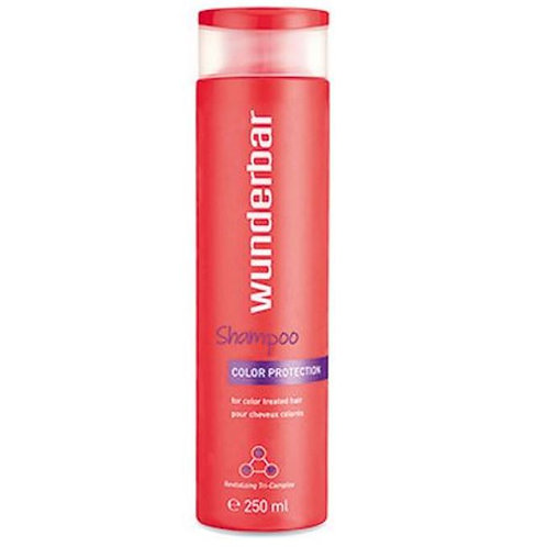 Wunderbar Color Protection Shampoo