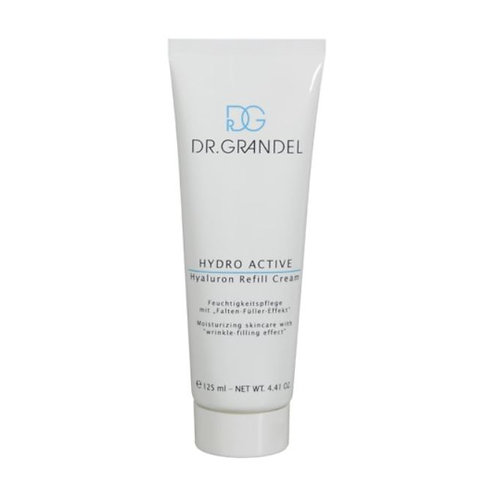 Salon product |  Dr.Grandel Hydro Active Hyaluron Refill Cream