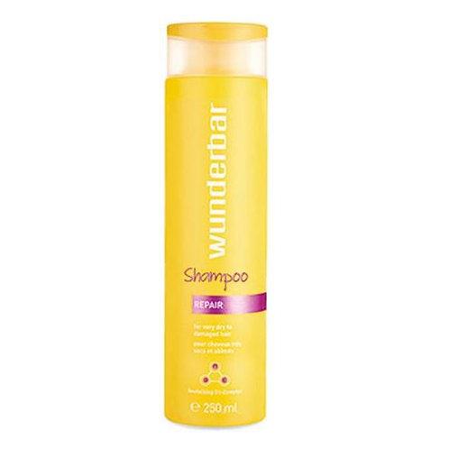 Wunderbar REPAIR Shampoo 50ml (vakantie-meeneem-maat)