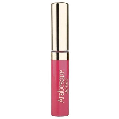 Arabesque | Lip Shine  Long-lasting lip gloss  Langdurige lipgloss benadrukt de
