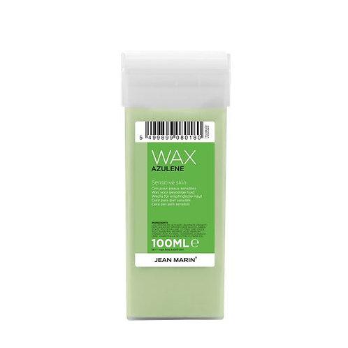 3x harspatronen Jean Marin Azulene wax