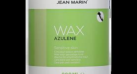 Jean Marin | Wax pot Azuleen
