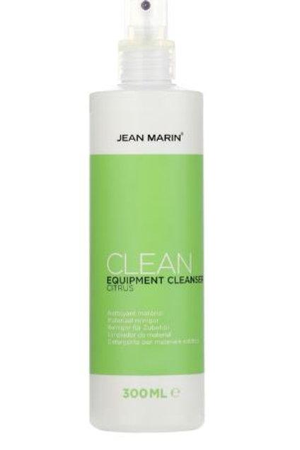 Equipment cleanser Jean Marin