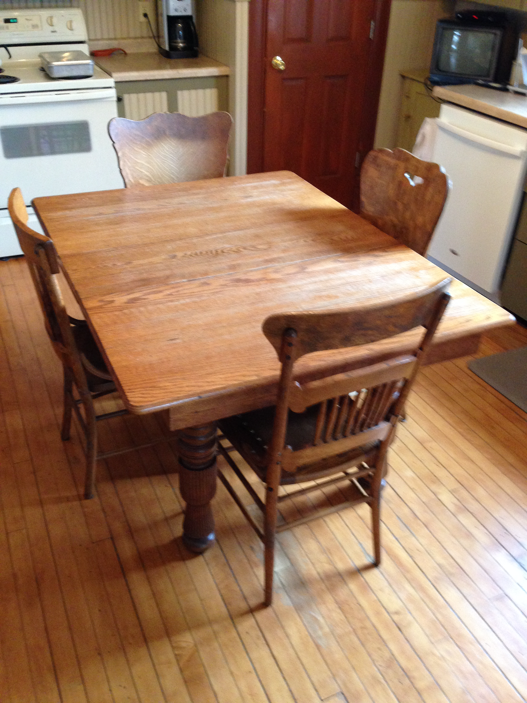 Furniturerestoration