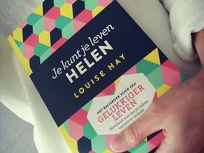 PURO Bookclub: Je kunt je leven helen - Louise Hay