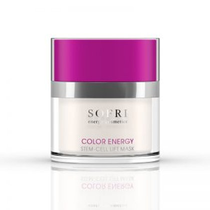 Violet stem cell lift mask