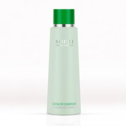 Groen cleansing tonic