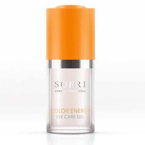 Oranje eye care gel