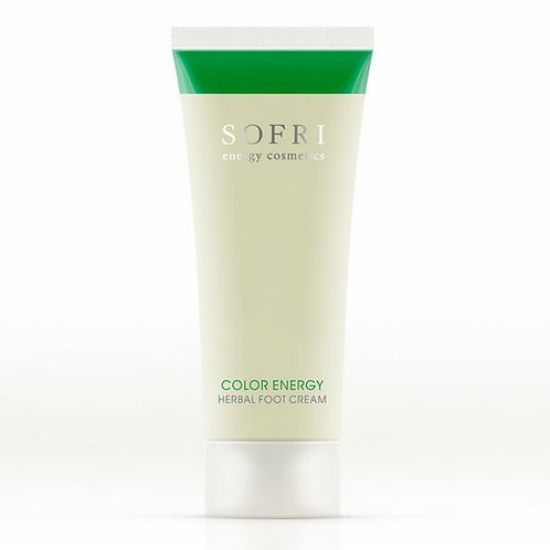 Groen foot cream herbal