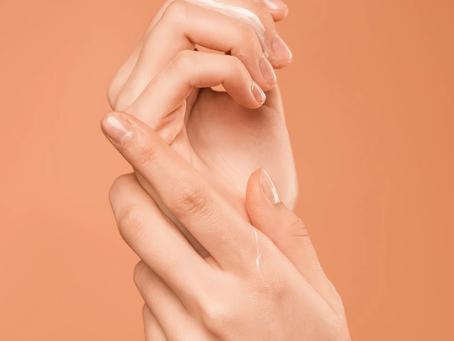Selfcare ritueel voor je handen
