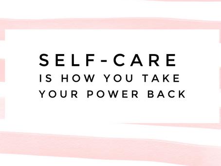 Selfcare - Selfness