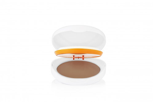 Heliocare Compact oil-free SPF50 Brown