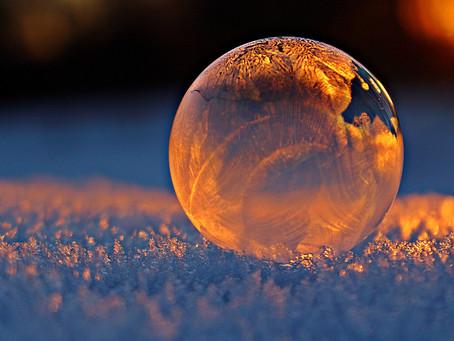 5 tips om jouw energie te laten stromen tijdens de winter