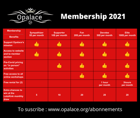 Help us save Opalace!
