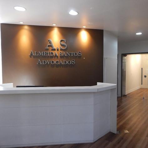 Corporativo- Almeida Santos Advogados