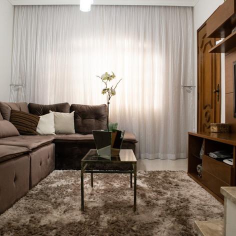 Residencial - Pq. São Domingos