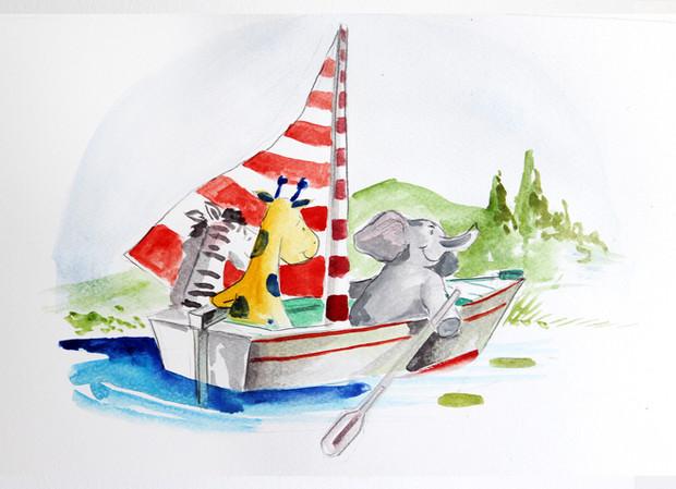 illustration/novalac stories