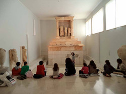 Ζωγραφική στο Μουσείο
